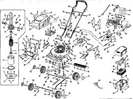Craftsman Lt1000 Drive Belt Size by Craftsman Lawn Tractor Ignition Switch Wiring Diagram Craftsman
