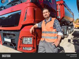 Truck Driver Front His Freight Image & Photo | Bigstock Hc Truck Drivers Tippers Driver Jobs Australia 14 Steps To Be Better If Everyone Followed These Tips For Females Looking Become Roadmaster Portrait Of Forklift Truck Driver Looking At Camera Stacking Boxes Ups Kentucky On Twitter Join Our Feeder Team Become A Leading Professional Cover Letter Examples Rources Atri Discusses Its Top Research Porities For 2018 At Camera Stock Photos Senior Through The Window Photo Opinion Piece Own The Open Road Trucking Owndrivers
