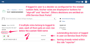 Jira Service Desk Upgrade Pricing by Group Sign Off For Jira Atlassian Marketplace