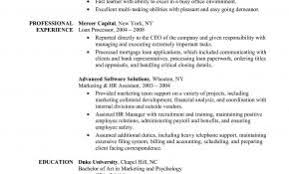 Resume Objective Examples For Secretary Position Luxury Sample Executive Assistant Ozilmanoof