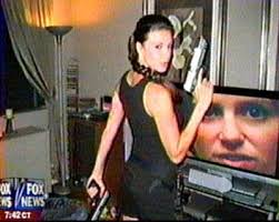 Andrea Tantaros Halloween by Who Is The Hottest Fox News Woman