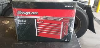100 Snap On Truck Tool Box Just Rolled Into My Kitchen Wife Is Pissed Justrolledintotheshop