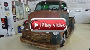 1952 Chevrolet Cabover 5 3 LS With Automatic Transmission - YouTube 1947 53 Chevy Truck Chrome Grille Youtube Rocky Mountain Relics Chevrolet Skunk River Restorations Vintage Parts Classic Car A 1952 Ford F1 Pro Touring Radical Renderings 1954 Chevy Pu Interior Interior Jpg Photo 6 Pickup Searcy Ar 3600 For Sale 1916842 Hemmings Motor News The Pick Up Green Visor Half Ton Short Box 2 Jim Carter Busted Knuckles Image Gallery