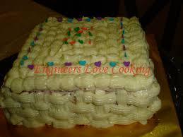 velvet cake engineers kitchen
