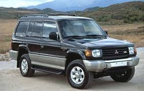 Used 1999 Mitsubishi Montero for sale Pricing & Features