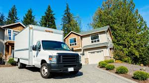 The Best One-Way Truck Rentals For Your Next Move | Moving.com Uhaul Truck Rental Reviews Minivan Hertz Alburque Anzac Highway 101 What To Expect U Haul Pickup One Way Best Resource Car Denver From 25day Search For Cars On Kayak Moving Truck Rental Deals Ronto Save Mart Coupon Policy I Rented A Shelby Gt350 For Saturday Drive In San Diego Mobility Fast Forward Penske Stock Photos Images