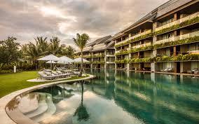 100 Uma Como Bali Beachfront Resort In Canggu Access To The Pool Surf