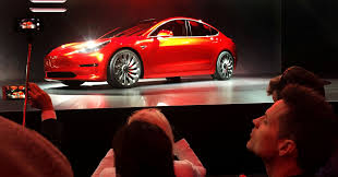 Tesla Model 3 Sales: Car Experts Say Consumers May Want To Wait