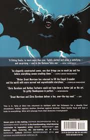 Batman Incorporated Vol 2 Gothams Most Wanted The New 52 Grant Morrison Chris Burnham 9781401244002 Amazon
