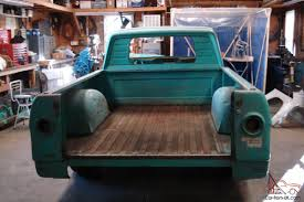 100 1964 Dodge Truck D100 Pick Up Project Complete Ver Good Condition