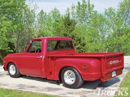 1969 GMC Truck - Hot Rod Network