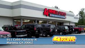 4 Wheel Parts Marietta, Georgia Store Bio - YouTube Texas Jeeps Trucks Utvs Offroad Performance 495 Best Images On Pinterest Jeep Stuff Truck And Cars Used Car Dealership Jasper Preowned Chrysler Dodge Ram Custom Lifted Wranglers In Cartersville Ga Jeeps Offroad Wrangler Killer Video The North Georgia Ice Cream Truck Pages 30120 Bartow County James Oneal New Anyone Inrested A 1947 Willys Mud Only 5k Located The And Radical Rigs Of Americas Largest Monthly