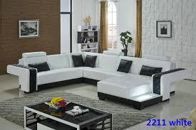 100 European Home Interior Design Hot Item Furniture Modern Leather Living Room Sofa