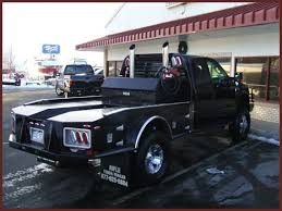 PickUp Flatbeds for Sale Rifle Truck & Trailer