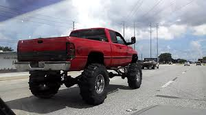 Biggest Lifted Dodge Truck Ever - YouTube 2001 Dodge Ram 2500 4x4 Kaylee Quad Lifted Cummins 24v Diesel Sold Custom Lifted Dodge Ram On Black Forged Wheels By Fuel Gallery Awt Off Road Diesel A Reliable Truck Choice Miami Lakes Jacked Up Dually 2019 20 Upcoming Cars Trucks Home Facebook Fascating Ford 21 1956 Chevy Printable New 1920 2003 Ram Trucks Lifted Pickups Pinterest And Pickup