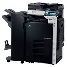 KONICA MINOLTA BIZHUB C220 22ppm COLOUR MULTIFUNCTION