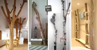 deco tronc d arbre tronc d arbre deco avec co arbres et troncs voici 20 exemples