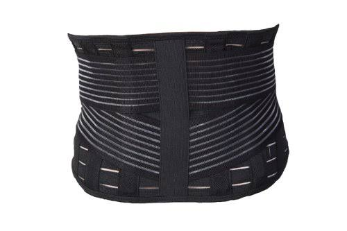 Incrediwear Incredibrace Low Back Support Brace - X-Large