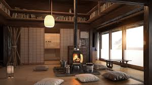 100 Zen Interior Design This JapaneseStyle Living Room Will Make You Feel