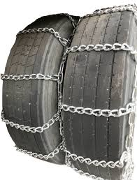 100 Truck Tire Chains Amazoncom Chaincom 4219 Dual Triple With