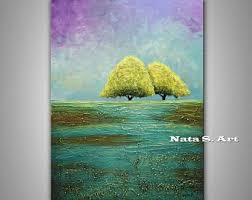 original abstract painting and modern textured natasgallery