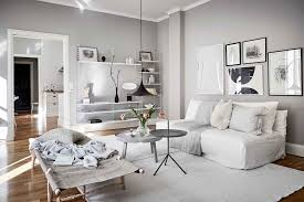 100 Gothenburg Apartment Home Tour A Grey Apartment Styled For Spring These