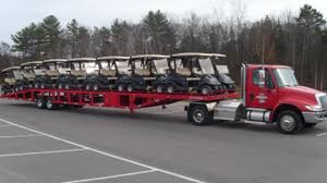 100 Car Carrier Trucks For Sale SunCountry Trailers 3 Hauler Standard And Custom Trailers