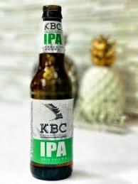 Kbc Pumpkin Ale 2015 by Home The Rich Miser