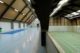 salle de musculation vannes équipements sportifs