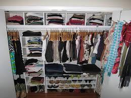 Closet Storage Creative Organization With Adding Extra