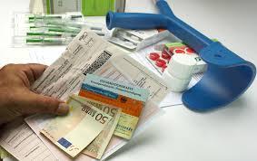 zuzahlungsbefreiung krankenkasse so geht s