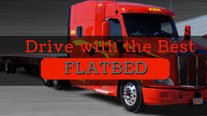 100 What Is The Best Trucking Company To Drive For Flatbed 2018 Midwest Flatbed Opportunities For