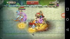 Castle Clash Pumpkin Duke Best Traits by Castle Clash Skeletica In Fortress Feud Gameplay Youtube