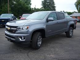 Wayland - New Chevrolet Colorado Vehicles For Sale