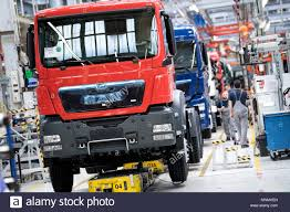 16 May 2018, Germany, Munich: Employees Of MAN Truck & Bus Work On A ... Combination Bus Wikipedia Truck Bus Wash Units Man Se Scania Ab Truck 10720 Transprent Png Pickup Ball Joint Extractor 30 Mm 67213 Uab Vigorus 34501bfgoodrichtruckdbustyrerange Bfgoodrich Russell Bailey Copywriting 16 May 2018 Germany Munich Employees Of Work On A New Jersey School Crashes Into Dump Time Trucks And Accidents