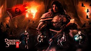 dungeon siege 3 dungeon siege 3 wallpaper by mattsimmo on deviantart