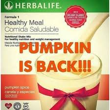 Pumpkin Spice Herbalife Shake Calories by 95 Best Herbalife Images On Pinterest Conservation Delicious