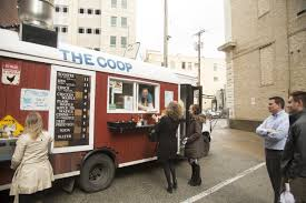 100 Food Trucks Pittsburgh The Coop Chicken And Waffles Roaming Hunger