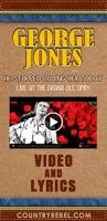 George Jones Rockin Chair Chords by 295 Best My Music Images On Pinterest George Jones Country
