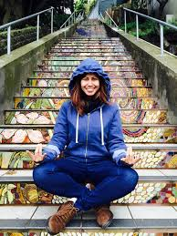 16th Avenue Tiled Steps In San Francisco by Mosaic Steps San Francisco Ca Trover