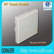wifi electric wall switch socket 220v wall switch with indicator