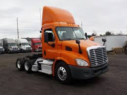 100 Rush Truck Center Pico Rivera FREIGHTLINER CASCADIA Day Cab S For Sale Lease New Used