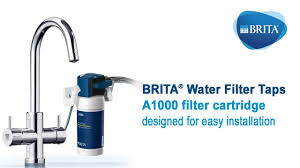 Brita Water Filter Faucet by Brita Filter Taps Filter Installation And Replacement Youtube