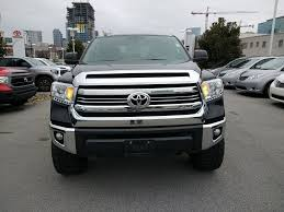 100 Toyota Trucks 4x4 For Sale PreOwned 2016 Tundra 4WD Truck 4X4 Crew Cab Pickup In