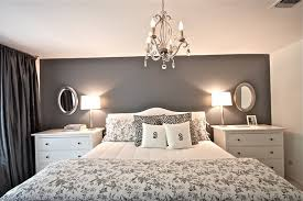 Master Bedroom Decorating Glamorous Decor Ideas