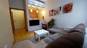 100 Belgrade Apartment ORION Apartment New Arena