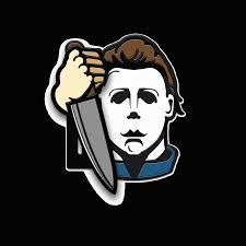 Halloween Michael Myers Gif by 20 Must Own Horror Movie Enamel Pins Dread Central