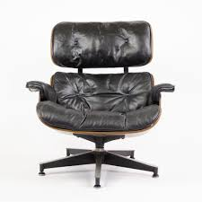 SOLD 1960's Herman Miller Eames Lounge Chair & Ottoman Rosewood 670 ... The Anatomy Of An Eames Lounge Chair The Society Pages Iconic Eames Lounge And Ottoman Living Edge Designer Replica Chair Ottoman Xl Fibre Glass Chair Shock Mount Replacement Instruction Youtube 100 Italian Genuine Black Leather Lcm Replica Fniture Tables Chairs On Carousell 1950s 2nd Generation Rosewood Van Der Most Modern Molded Plywood Repair Herman Miller Eames Molded Sold 1960s Herman Miller 670 Lounge Broken Due To Failure Vitra