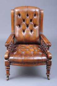 Antique Library Chairs   Antique English Mahogany Library Armchair Mid 17th Century Inlaid Oak Armchair C 1640 To 1650 England Comfy Edwardian Upholstered Antique Antiques World Product Scottish Bobbin Chair French Leather Puckhaber Decorative Soldantique Brown Leather Chesterfield Armchair George Iii Chippendale Period Fine Regency Simulated Rosewood And Brass 1930s Heals Of Ldon Atlas Armchairs English Mahogany Library Caned 233 Best Images On Pinterest Antiques Arm Fniture An Arts Crafts Recling