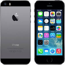Apple iPhone 5s 32GB Unlocked GSM 4G LTE Dual Core Phone w 8MP